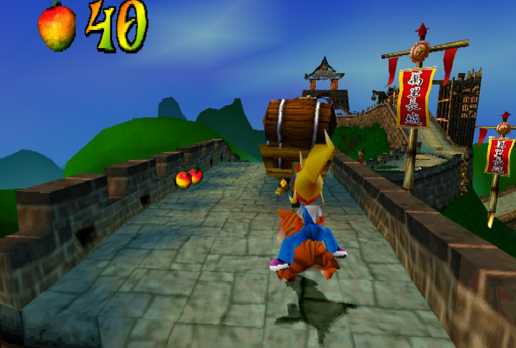 Free download crash bandicoot 3 warped for pc kindllovers.